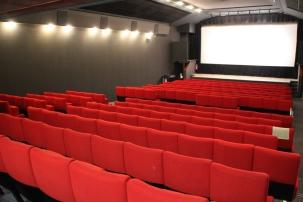 Salle Cinéma Pax 44510