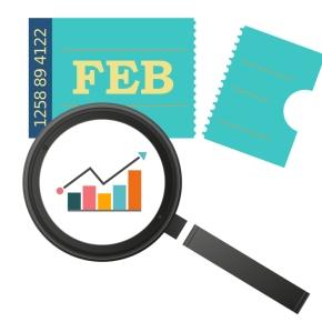 # Focus febbraio