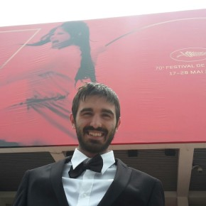 Cannes : Istruzioni perl'uso